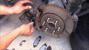 nissan altima 2016 brake pads how to replace front brake pads nissan almera years 1995 to 2006
