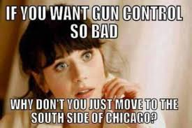 Exactly Meme - exactly brutal meme tells anti gun liberals where they can go