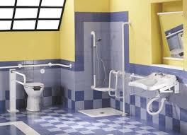 disability bathroom design handicap bathroom designs photo of