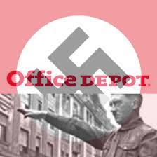 Office Depot Office Depot Sends World U0027s Worst Dmca Notice To Reddit Technology