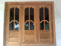 Wooden Designs by Wood Door And Window Design Design Ideas Photo Gallery