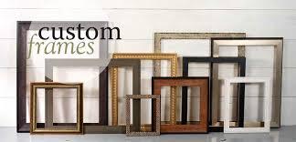 Custom Frames Gallery U0026 Frame Shop Custom Frames Fond Du Lac Wi