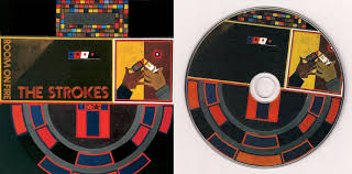 war game 1961 the strokes u201croom on fire u201d album cover 2003 peter
