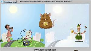 cartoon alcohol abuse the difference between alcohol abuse and being an alcoholic youtube