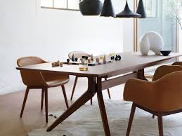 cross extension table design within reach