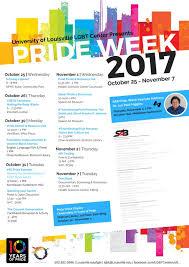 The Health Barn University Celebrates Pride Week 2017 U2014 The Lgbt Center At