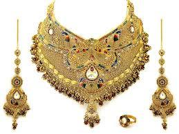 gold set jewellers in palur kangra budhamal jewellers himachal pradesh