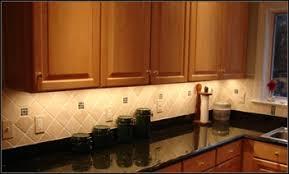 kitchen under cabinet lighting home depot