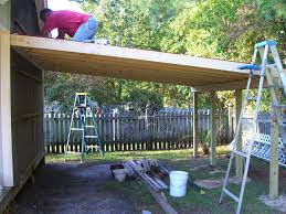 How To Build A Lean To Shed Plans by The 25 Best Lean To Carport Ideas On Pinterest Lean To Lean To