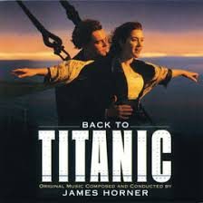film titanic music download back to titanic more music from the motion picture by james horner