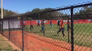 winter garden little league baseball tryouts youtube