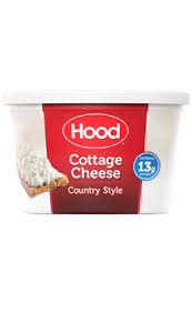 cool cups in the hood hood country style cottage cheese