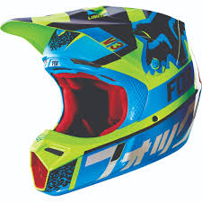 youth motocross helmet fox racing divizion men u0027s v3 helmets country pinterest