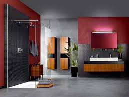 modern bathroom lighting home interior ekterior ideas