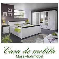 schlafzimmer kiefer massiv billig schlafzimmer komplett eiche massiv deutsche deko