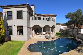 5 bedroom house for sale in lonehill sandton