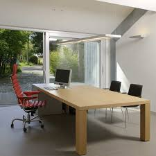 garage office garage turned into delightful small office in eindhoven freshome com
