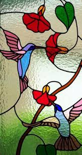 Flower Glass Design Stained Glass Dragon Fly Stained Glass Panel Design By Www