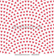heart wrapping paper heart print stock images royalty free images vectors