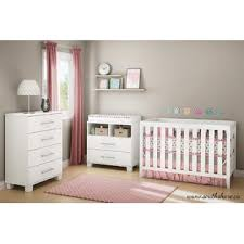 Detachable Changing Table South Shore Cuddly Changing Table With Removable Changing Station