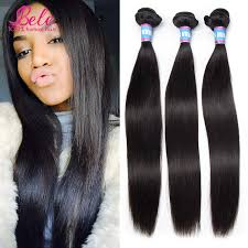 hairstyles for virgin hair brazilian virgin hair straight long short hairstyles 7a unprocessed