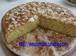 cuisine tunisienne gateau l irrésistible gâteau aux oranges et amandes saveurs