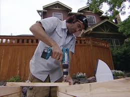 outdoor grill prep table how to build grill prep tables video hgtv