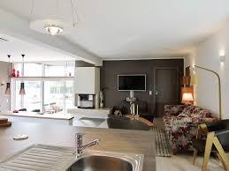Wohnzimmer Mit Essbereich Design Wohnraum Mit Offener Küche U2013 Wiesenart Zingst