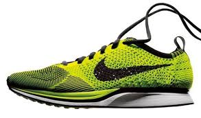 ultra light running shoes nike flyknit ultra light sneaker video