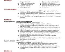 reentering the workforce resume examples career focus on resume resume for bank s officer this is a really breakupus personable resume outline student resume samples breakupus fascinating resume templates amp examples industry how to