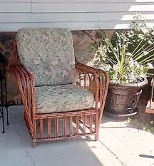 Wicker Patio Furniture Ebay Antique Wicker Furniture Ebay