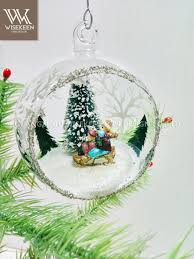 100 wholesale clear glass ornaments buy 100