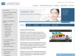 Symantec Service Desk Compare Landesk Service Desk Vs Symantec Altiris Deployment