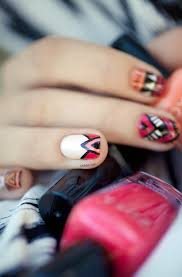 1000 images about nice nails on pinterest nail design aztec