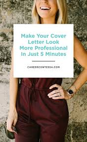 How To Make A Cover Sheet For Resume Best 25 Nursing Cover Letter Ideas On Pinterest Employment