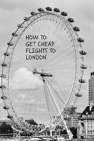 how to get cheap flight to london air flight cheap tickets