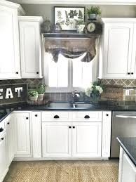 farmhouse kitchen decor shelf over sink in diy home with pinterest