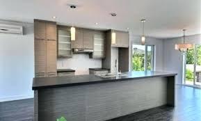 cuisine avec spot lumiere plafond cuisine acclairage cuisine led plafond spot led