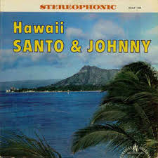 hawaii photo album santo johnny hawaii vinyl album lp at discogs