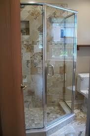 Decorative Shower Doors Glass Showers Frameless Glass Showers Glass Enclosures