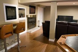 Ideas For Basement Finishing Build Your Own Man Cave For 8 Per Square Foot Buildipedia