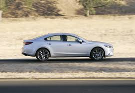 Mazda 6 Rating 2017 Mazda 6 Test Drive And Review