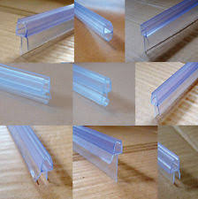 Bathroom Shower Screen Seals Shower Screen Seal Ebay