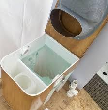 koodle mini separating compost toilet u2022 kildwick composting toilets