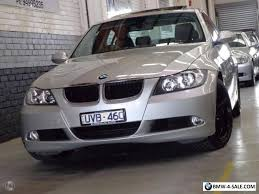 bmw 320i 2007 for sale bmw 3 series for sale in australia
