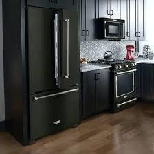 black kitchen appliances ideas kitchen with black appliances electricnest info