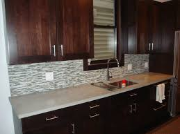 Backsplash Trim Cratemcom - Backsplash trim ideas