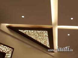 In Ceiling Lights Jaali Concepts