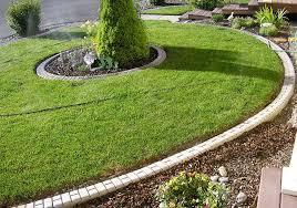 kwik kerb garden u0026 landscape edging residential u0026 commercial
