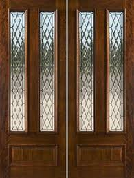 Solid Mahogany Exterior Doors Mahogany Exterior Doors With Sidelights And Transoms 68 Nicks
